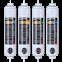Набор картриджей K685 для фильтров Expert M330