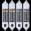 Набор картриджей K688 для фильтров Expert M420